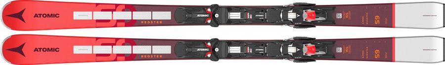 Atomic Ski Redster S9