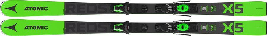 Atomic Ski Redster X5 Green