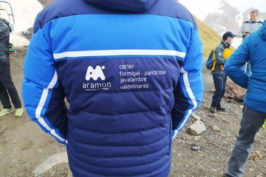Aramón busca 200 personas para trabajar en sus estaciones de esquí