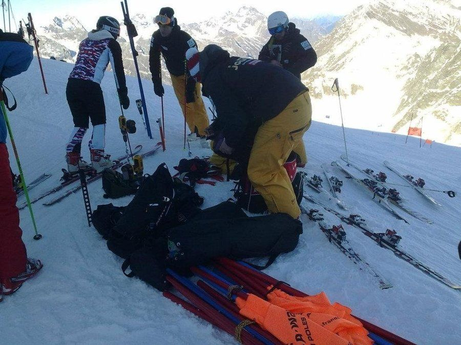JoSchi skicamp