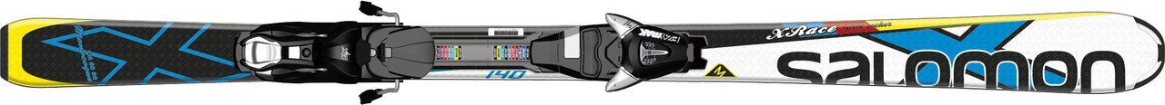 X-RACE JR