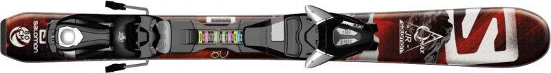 Q-MAX JR (XS/S/M)