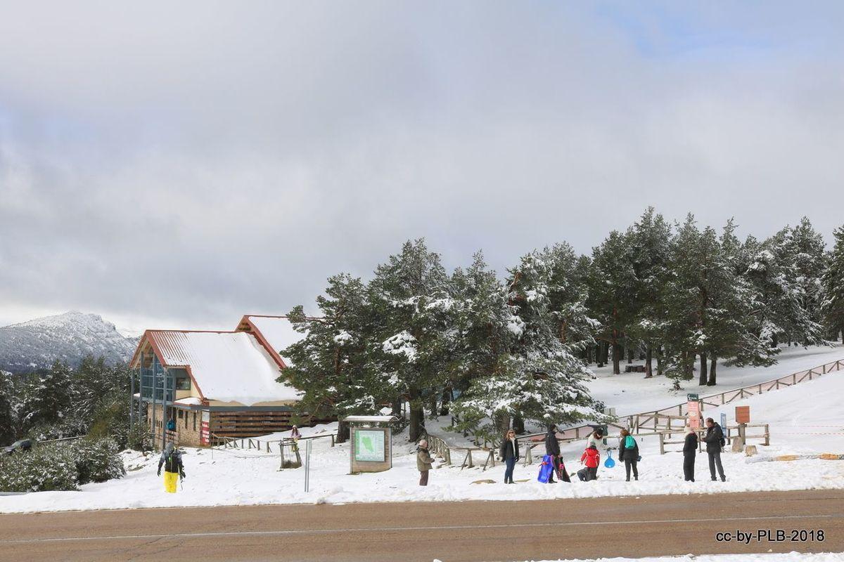 [1-Nov] Visitamos Santa Inés el día de apertura