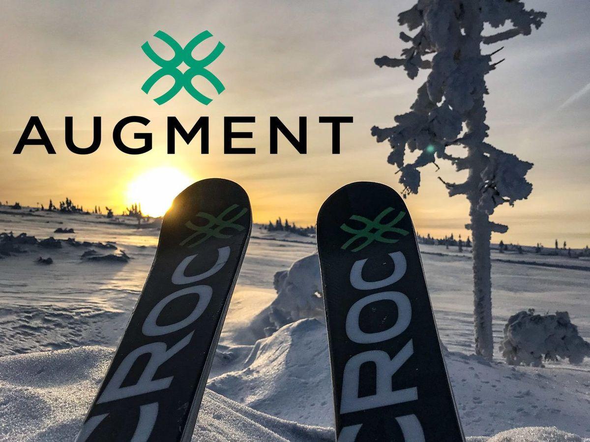 Augment Skis Croc Skis