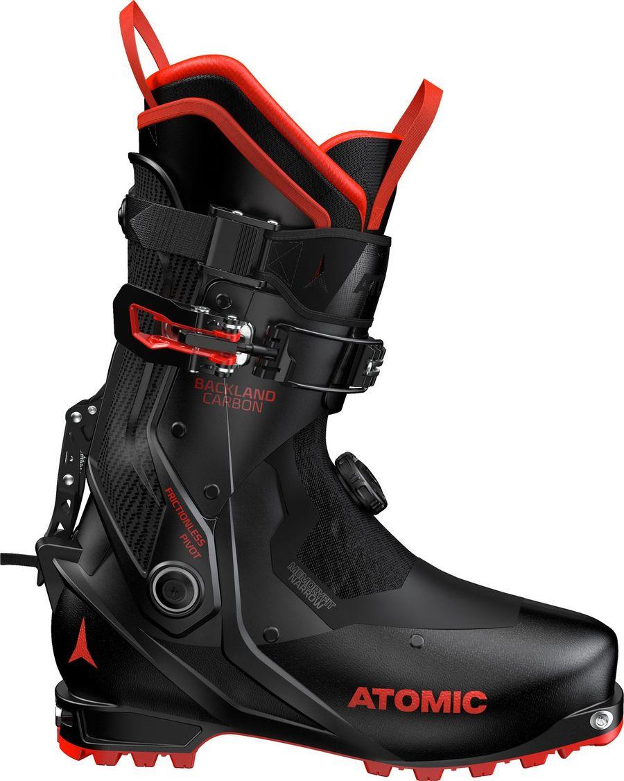 Atomic Backland Botas