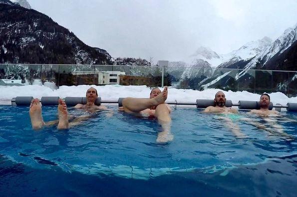 Días de Gloria en el Tirol: Sölden, Obergurgl, Oetz e Ischgl