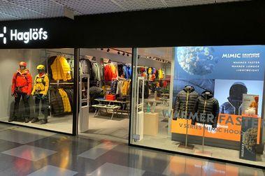 Haglöfs abre tienda en Andorra