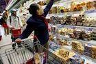 Batalla por los supermercados de los Alpes y Pirineos