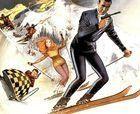 James Bond volverá a esquiar en su próxima película