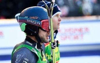 Faivre consigue en Val d'Isère su primera victoria en Copa del Mundo