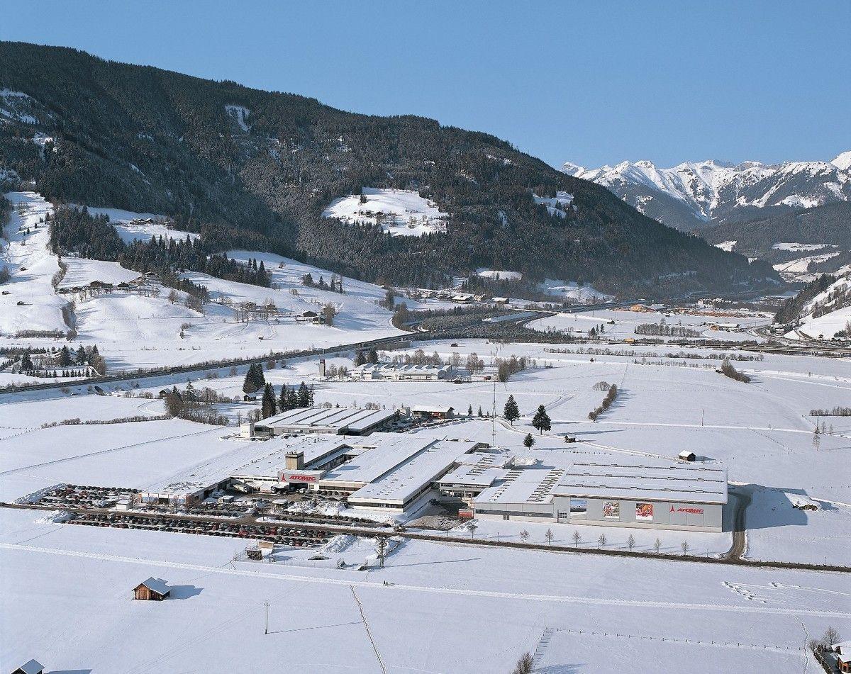 Fabrica Altenmarkt Atomic