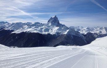 La estación de esquí de Artouste cumple 50 años