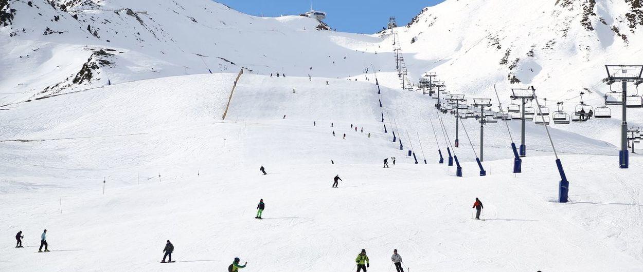 Grandvalira amplia su oferta esquiable hasta los 30 kilómetros