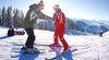 TuInstructor.com: ya puedes contratar y calificar a tu profesor de esquí o snowboard