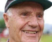 Günther Amann, pionero en los rescates aéreos en el Eiger