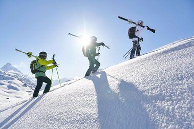 HEAD KORE: los esquís freeride más ligeros del mercado ahora en versión W
