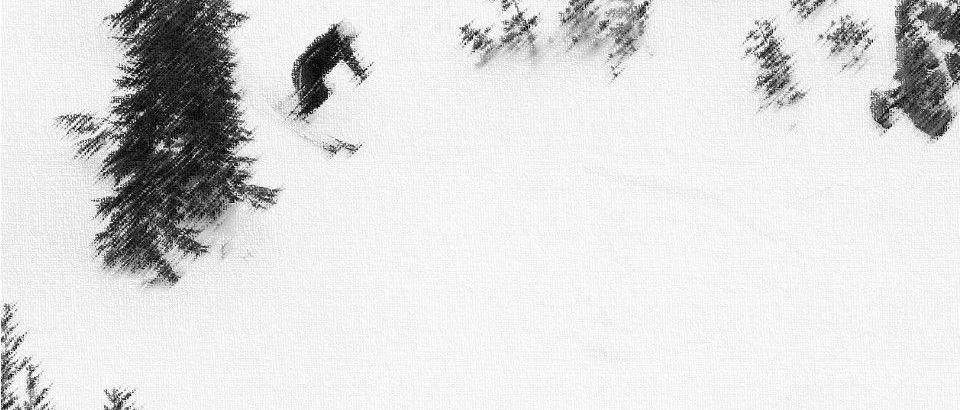 ¿Esquiar como un atleta? Algunas claves del esquí de ocio