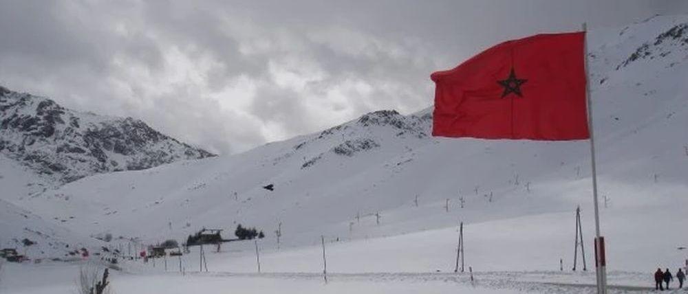 Viladomat estudia de modernización de la estación de esquí de Oukaimeden