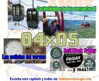 04x05 Noticias, curiosidades, green friday... ¡y más!
