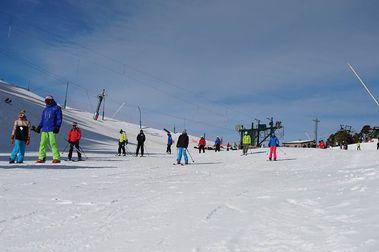 Masella sigue ampliando kilómetros esquiables con la apertura de La Pia