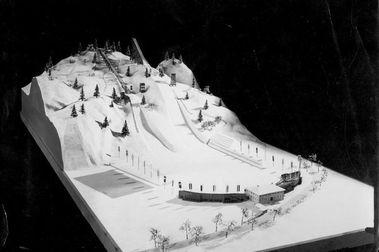 Documental Aniversario Saltos de esquí en Garmisch Partenkirchen