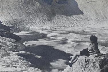 Benasque y Renclusa años 40