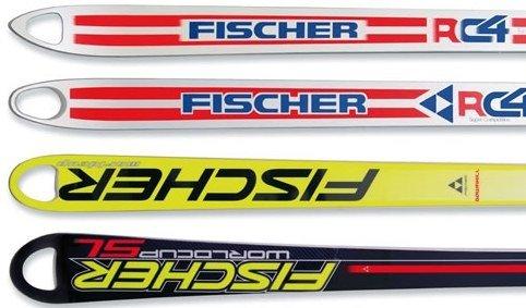 Historia del esqui