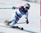 Primer día de la Copa del Mundo de Telemark en Espot