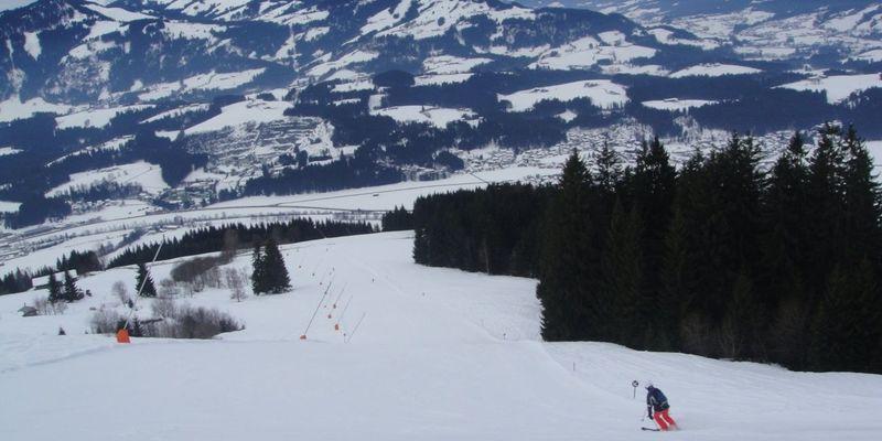 Kitzbüeheler - Alpen 27ENE - 3FEB '18