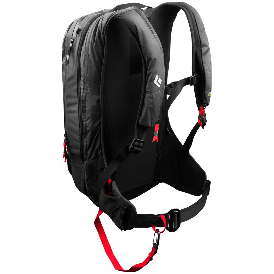 Mochila Black Diamond Jet