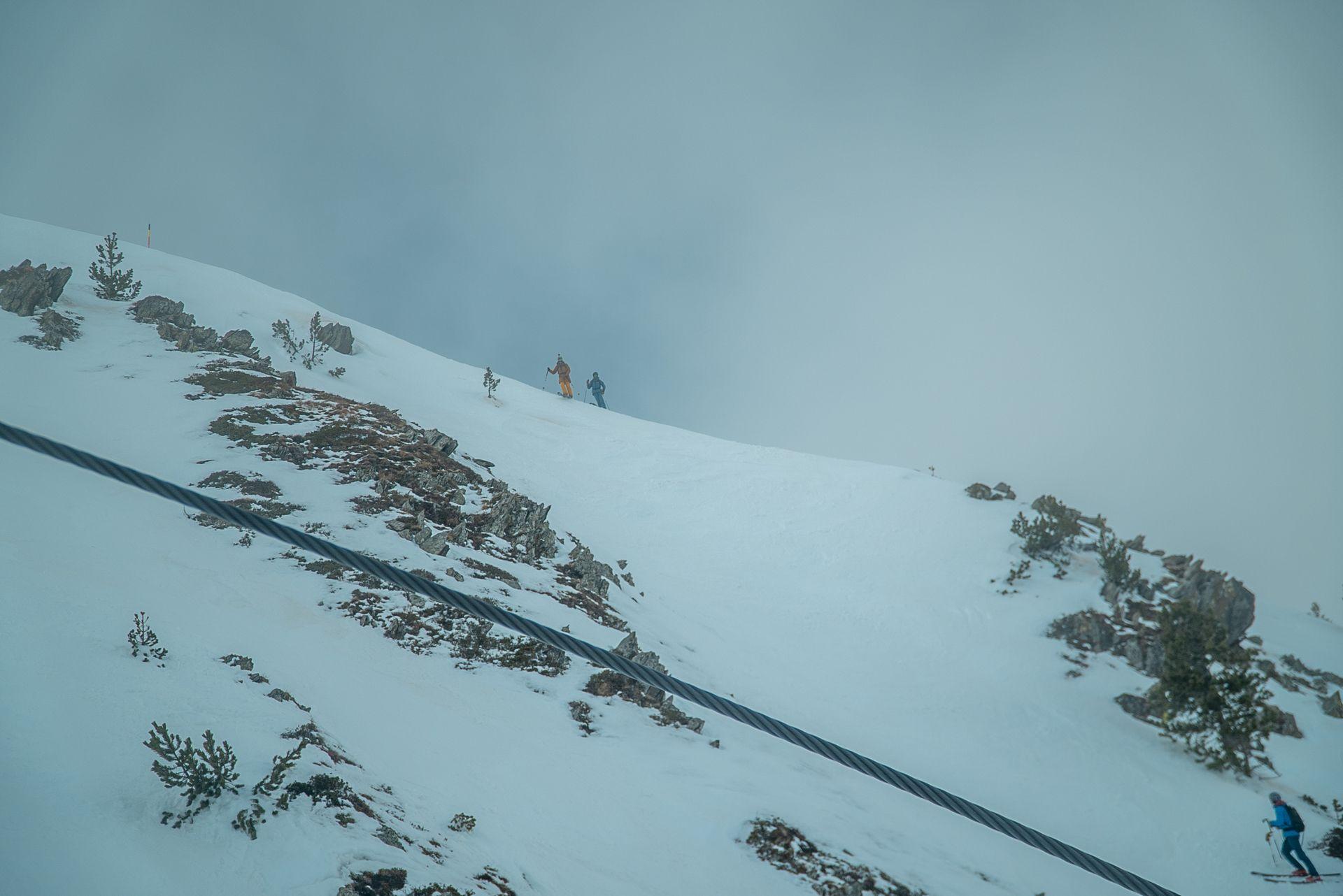 Edu 110% Ski