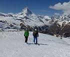 Zermatt (22 - 25 de abril 2014) …….. ¿Vale lo que cuesta?