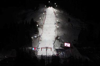 La FIS va a eliminar la Combinada y el Paralelo de la Copa del Mundo de esquí alpino