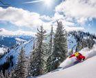 Vail Resorts compra otras cuatro estaciones de esquí