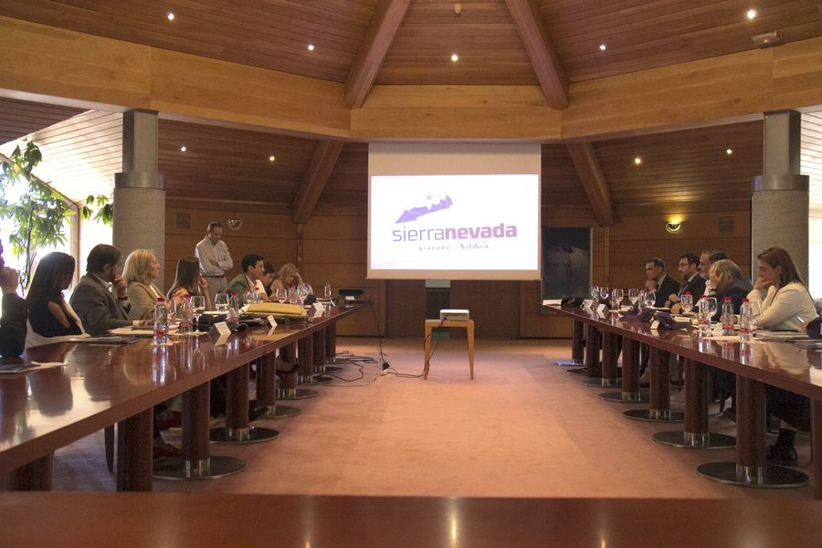 Consejo Administración de Cetursa