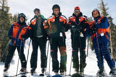 Vail Resorts quiere más esquiadores negros en el turismo de invierno