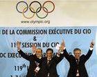 Sochi albergará los Juegos Olímpicos de 2014