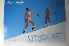 Stryn: Ski de Verano