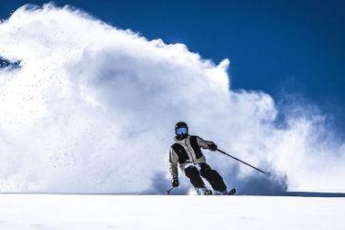 Consejos de Henrik Von Appen para aprender a esquiar