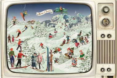 Películas de esquí y snowboard para pasar el verano