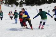 Rugby X-treme: Cierre de temporada en Caviahue
