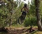 El Vallnord Bike Park obert fins a finals de setembre