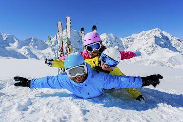 Crecen las reservas anticipadas de vacaciones para esquiar
