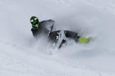 Skistar compra motos de nieve eléctricas para sus estaciones de esquí