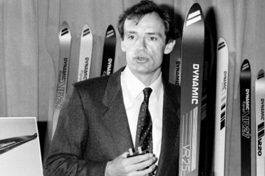 Vuelve la marca de esquís Dynamic