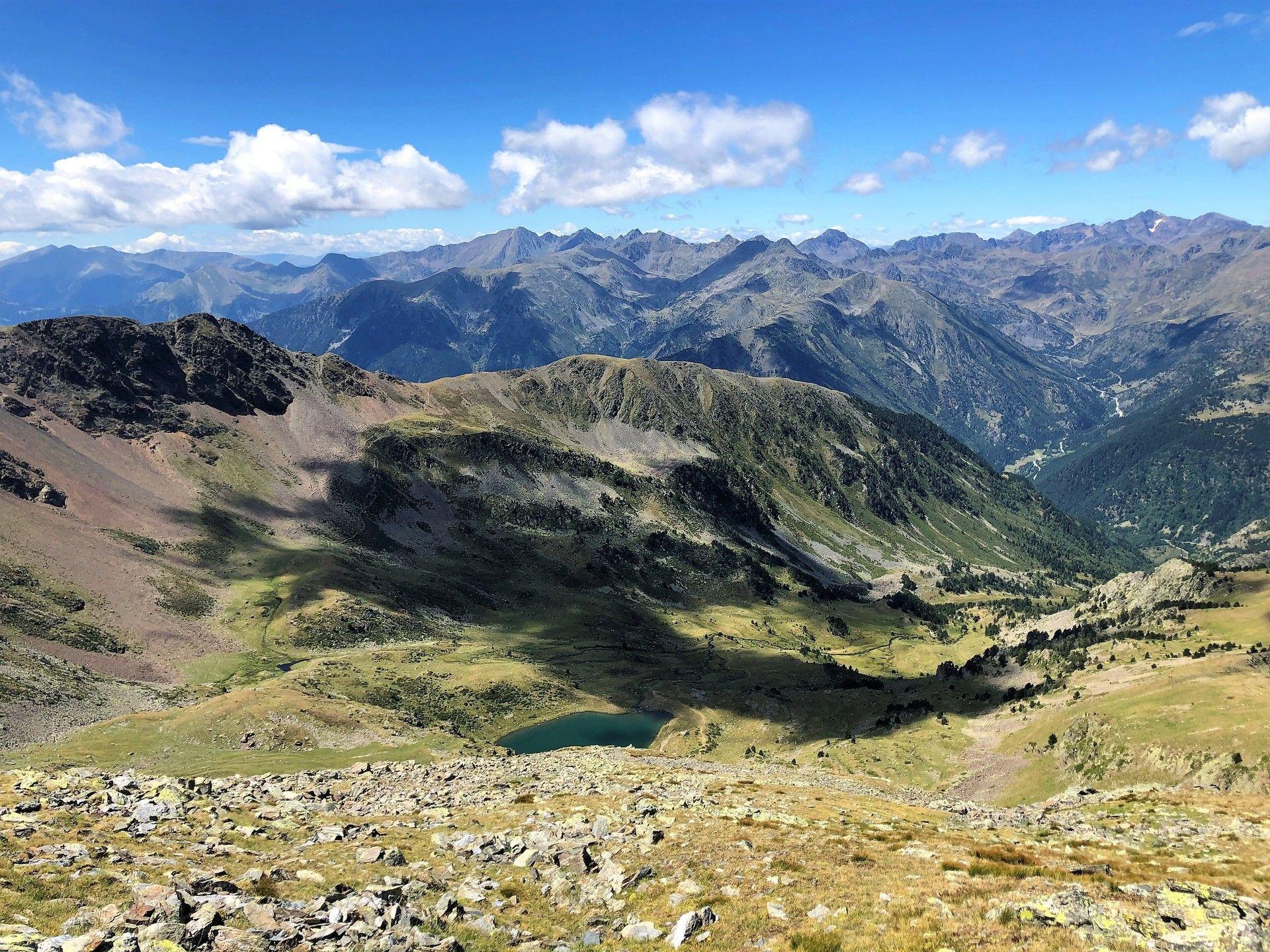 Vall del Sorteny