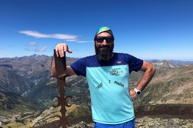 Andorra y sus 2900