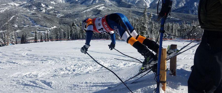US Skier