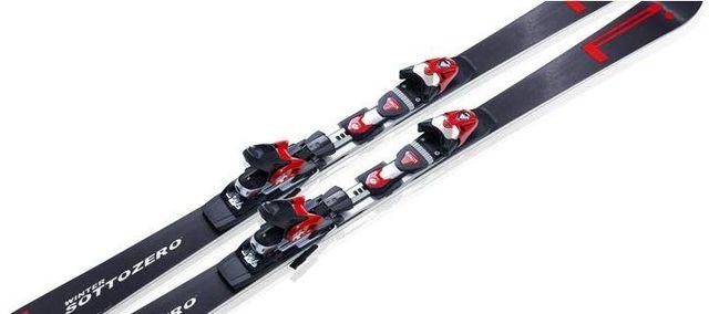 Pirelli Skis Winter Sottozero