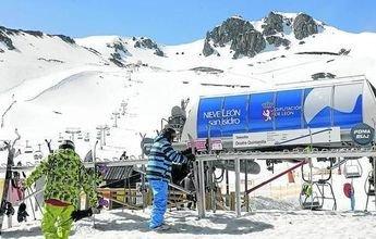 Fuerte subida de los precios en San Isidro y Leitariegos